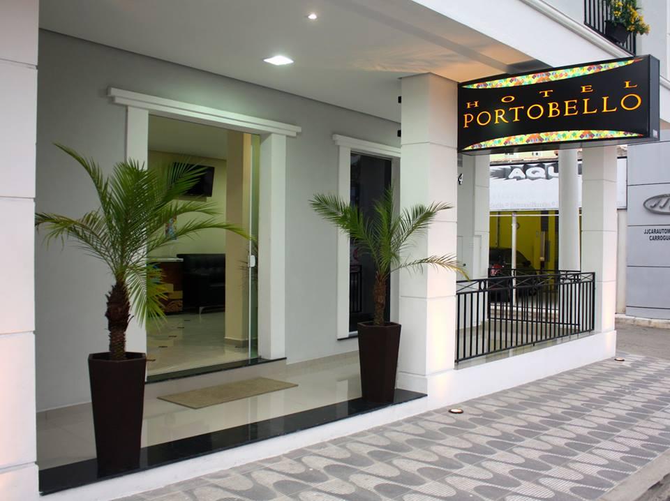 HOTEL PORTOBELLO APARECIDA